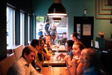 restaurant a orleans