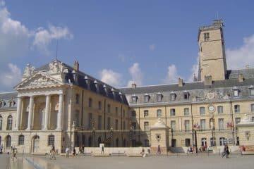 Découvrir la ville de Dijon