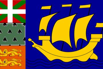 Découvrir la ville de Saint-Pierre et Miquelon