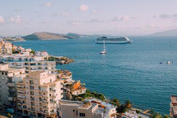 croisiere sur la mer mediterrannee